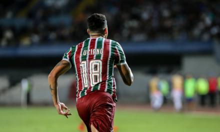 Luciano Luciano Da Rocha Neves Sao Paulo