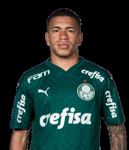 Lucas Esteves Lucas Esteves Souza Palmeiras