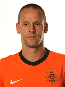 André Ooijer (NED)