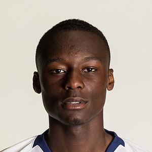 Jubril Okedina :: Jubril Adesope Okedina :: Cambridge United
