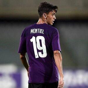 Tófol Montiel :: Cristóbal Montiel Rodríguez :: Fiorentina