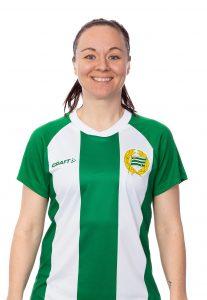 June Pedersen