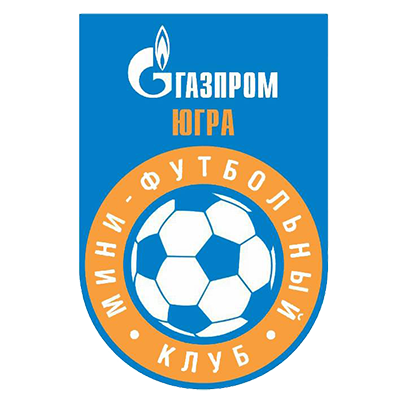 Gazprom-Ugra Yugorsk - Futsal :: Statistics :: Titles :: Titles (in-depth)  :: History (Timeline) :: Goals Scored :: Fixtures :: Results :: News &  Features :: Videos :: Photos :: Squad :: playmakerstats.com