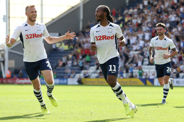 FANS VIEW   Solid if unspectacular from PNE